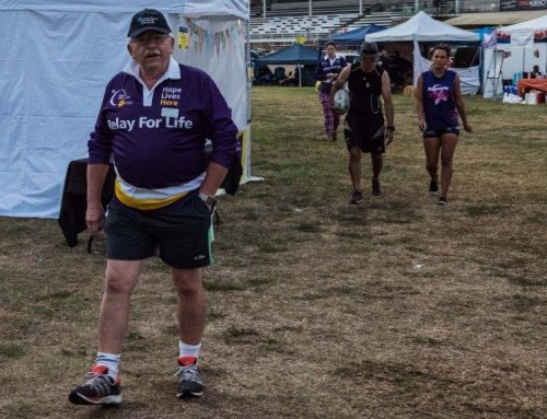 Relay for Life Penrith