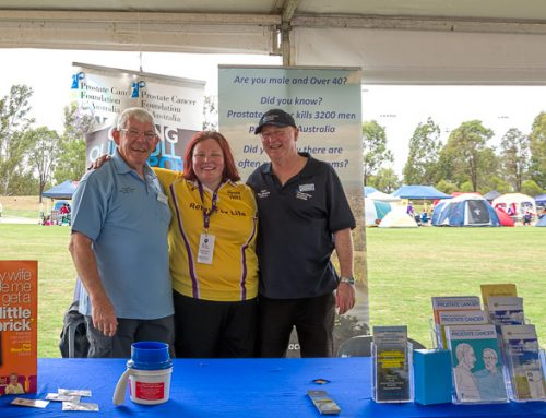 Relay for Life Blacktown – 2015